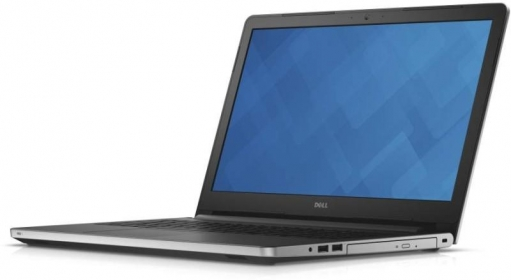 Dell Inspiron 15 5559 INSP5559-28 Ezüst Notebook