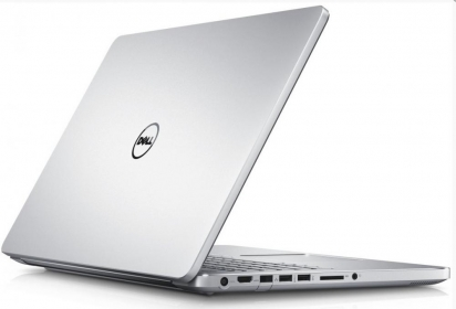 Dell Inspiron 15 5559 INSP5559-31 Fehér Notebook