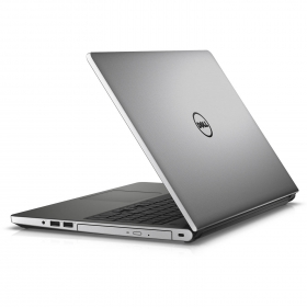 Dell Inspiron 15 5559 INSP5559-37 Ezüst Notebook