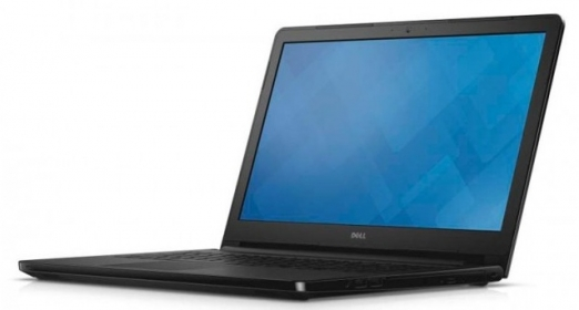 Dell Inspiron 15 5559 INSP5559-40 Fekete Notebook