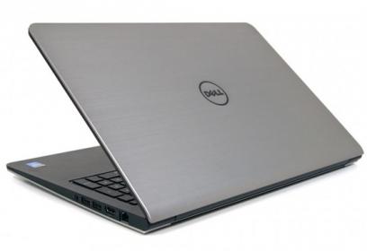 Dell Inspiron 15 5559 INSP5559-47 Szürke Notebook