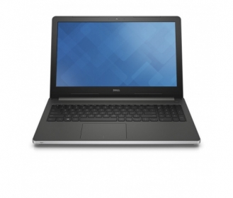 Dell Inspiron 15 5559 INSP5559-5 Ezüst Notebook
