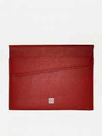 AGNESKOVACS ASYMMETRIC 14'' Piros Air Book Tok