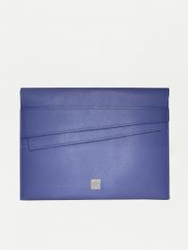 AGNESKOVACS ASYMMETRIC 10,1'' Kék Tablet Tok