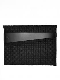 AGNESKOVACS ASYMMETRIC 10,1'' Felt Fekete Tablet Tok