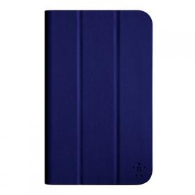 Belkin Samsung TRI-FOLD  COVER 8'' kék tablet tok (F7P338BTC02 )