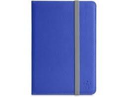 Belkin F7P146CWC01  7'' kék tablet tok