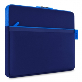 Belkin F7P352BTC01 12'' kék tablet tok