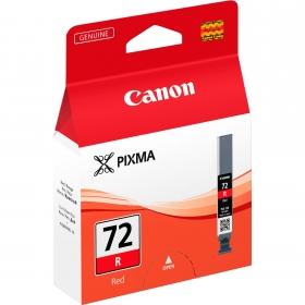 Canon PGI-72 R piros tintapatron (6410B001)