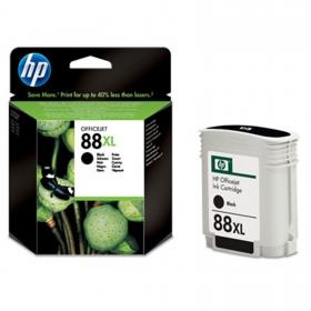HP 88 XL fekete tintapatron (C9396AE)