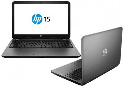 HP 15-g011sh J2T19EA_W8.1 Notebook