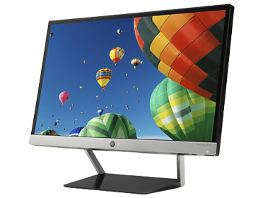 HP Pavilion J7Y66AA 21.5 IPS LED Monitor
