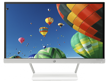HP Pavilion J7Y67AA 21.5 IPS LED Monitor