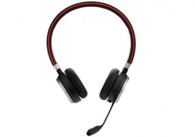 Jabra Evolve 75 Stereo MS - 7599-832-109