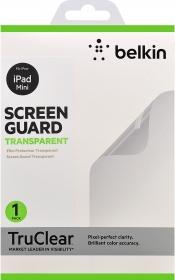 Belkin 1TO3 iPad Mini képernyővédő fólia (F7N011CW)