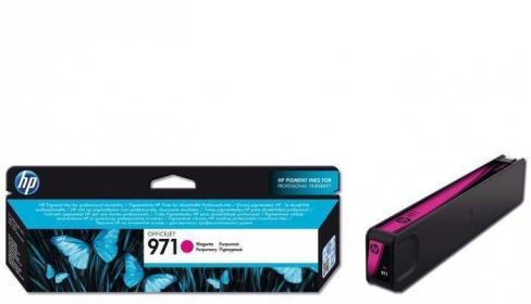 HP 971 magenta tintapatron (CN623AE)