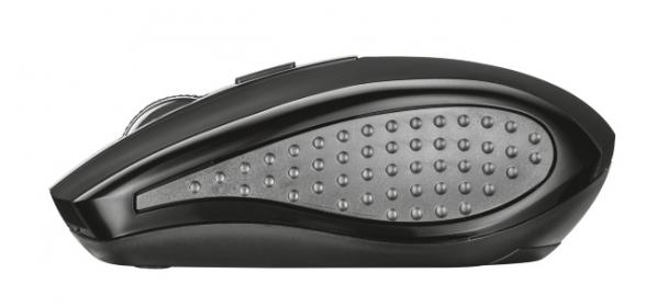 Trust Siano wireless bluetooth optikai fekete egér (20403)