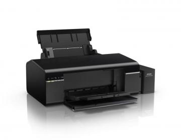 Epson L805 nagy kapacitású fotónyomtató (C11CE86401)