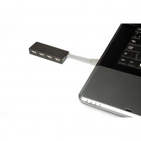Targus ACH114EU 4 portos USB hub