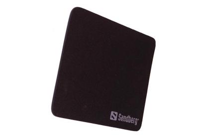 Sandberg 520-05 fekete egérpad
