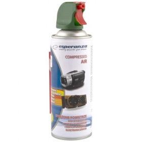 ESPERANZA ES120 400 ml levegőspray