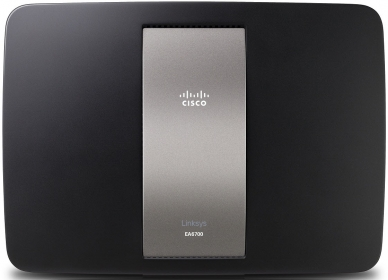 Linksys EA6700 Smart Wi-Fi Gigabit 450Mbps Router