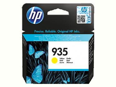 HP 935 sárga tintapatron (C2P22AE)
