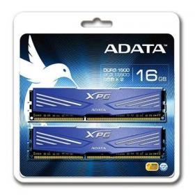 ADATA DDR3 XPG V1.0 2x8GB 1600MHz  CL11 Radiator 1.5V (AX3U1600W8G11-DD)