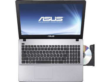 ASUS K501UB-DM116T Metálszürke  Notebook (90NB0A52-M02310)