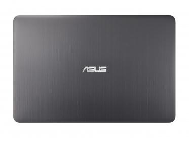 ASUS K501UB-XX118D Metálszürke  Notebook (90NB0A52-M01750)