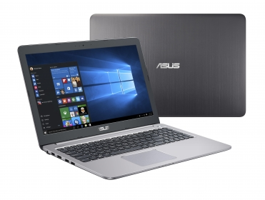 ASUS K501UX-DM078T Notebook