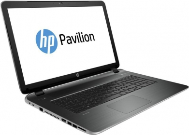HP Pavilion 17-f100nh Notebook (K6Y33EA_W8.1)