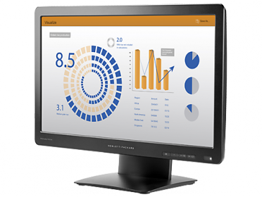 HP ProDisplay P202va 19'' Monitor (K7X26AA)