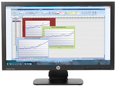 HP ProDisplay P222va 21,5'' Monitor (K7X30AA)