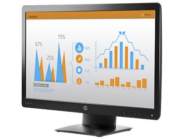 HP ProDisplay P232 23'' Monitor (K7X31AA)