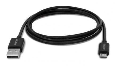 Acme CB01 1m USB-microUSB kábel (KACB01)