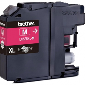 Brother LC525XLM magenta tintapatron