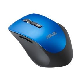 ASUS WT425 wireless optikai kék-fekete egér (90XB0280-BMU040)