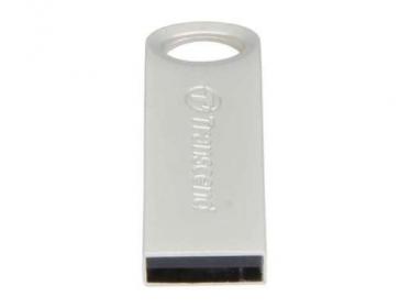 Transcend JetFlash 520S 8GB Pendrive Ezüst (TS8GJF520S)