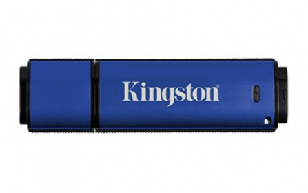 Kingston DataTraveler Vault Privacy 4GB USB3.0 Pendrive (DTVP30/4GB)