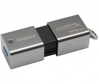KINGSTON DataTraveler HyperX Predator 512GB USB3.0 Ezüst Pendrive (DTHXP30/512GB)