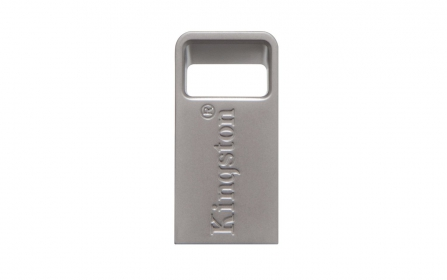 KINGSTON DataTraveler 128GB MicroUSB3.1/3.0 Ezüst Pendrive (DTMC3/128GB)