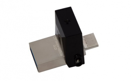 KINGSTON DataTraveler microDuo 32GB USB 3.0 Pendrive(DTDUO3/32GB)