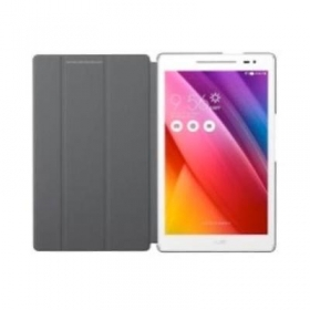 ASUS ZenPad TriCover 8'' fekete tablet tok (90XB015P-BSL310)
