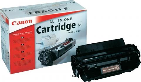 Canon CRG-M fekete toner (6812A002)