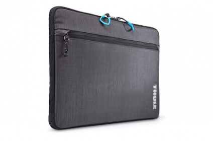 Thule Stravan  MacBook 15'' szürke notebook tok (TSPS-115G)