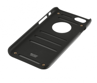 Trust Endura Grip & Protection ezüst tok iPhone 6 - hoz (20329)