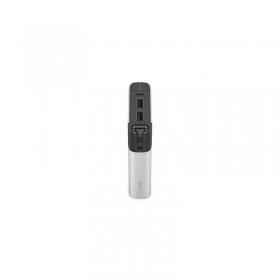 Belkin Power Rockstar 6600 mAh ezüst-fekete PowerBank (F8M992BTSLV)