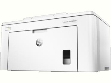 HP LJ Pro M203dn fekete lézernyomtató (G3Q46A)