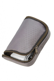 Samsonite ROLLING TOTE ERGO-BIZ 15.6'' fekete görgős notebook táska (46U-009-010)